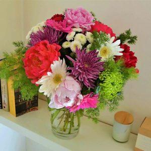 Ramo de flores DELICATESSE