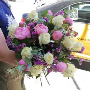 peonias-rosa-flores