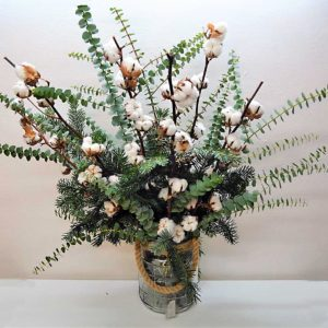 ramo-flor-algodon
