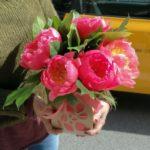 ramo-flores-peonias-barcelona