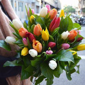 Detalles del adjunto ramo-flores-tulipanes-barcelona