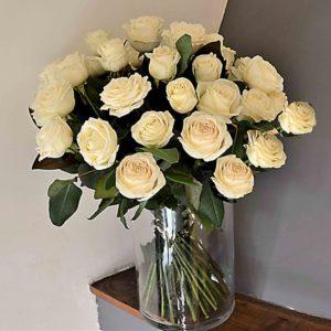 ramo-rosas-blancas-enviar