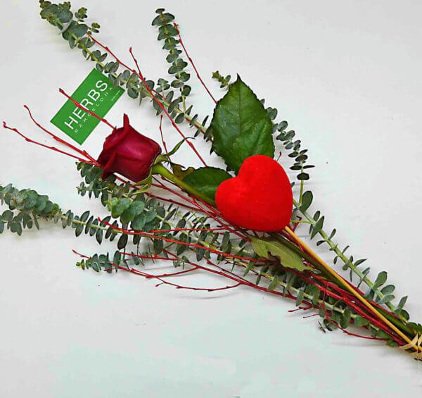 regalar-rosa-san-valentin