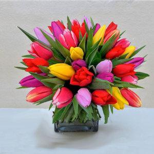 tulipanes-domicilio-barcelona