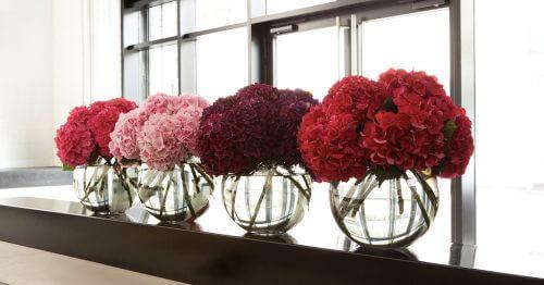flores empresas