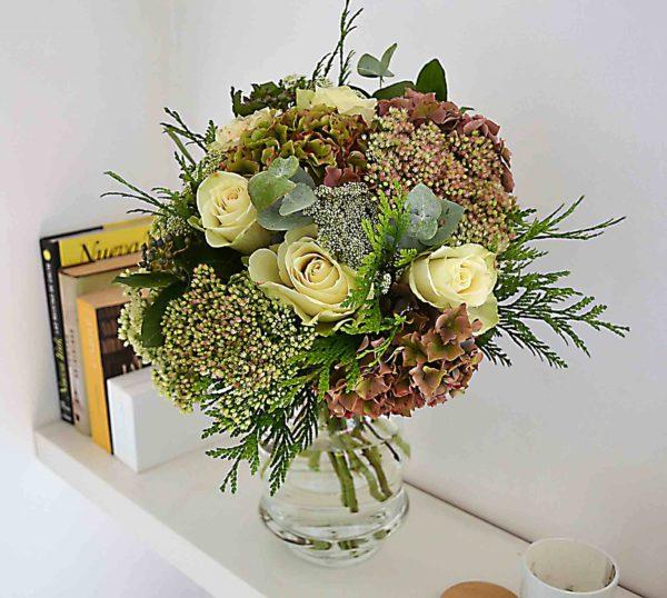 Flores bohemias