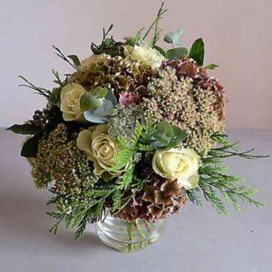 hortensias barcelona ramo