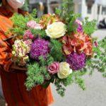 ramo-hortensias