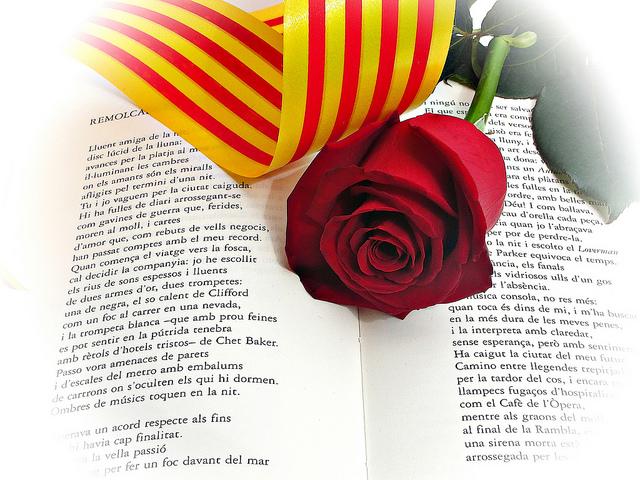 Sant Jordi historia