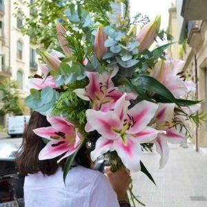 flores-lillium-rosa