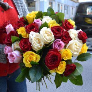 ramos-rosas-color-barcelona