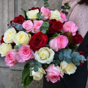 rosas-variadas-barcelona