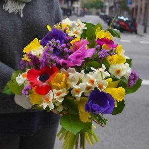 oferta-ramo-de-flores