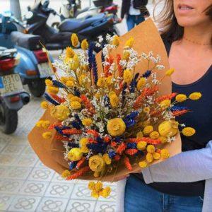 comprar-flores-secas-barcelona