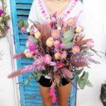flor-seca-rosa