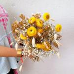 ramo-flor-seca-amarilla