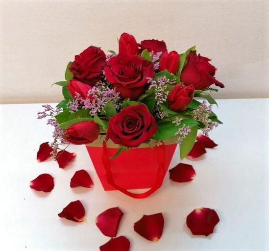 rosa-domicilio-san-valentin