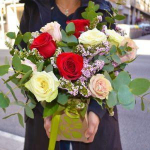 caja-rosas