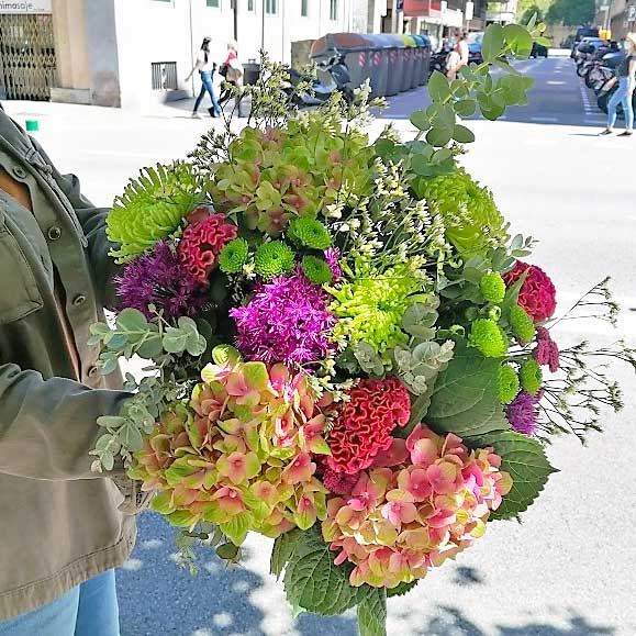ramo-hortensias-alliums