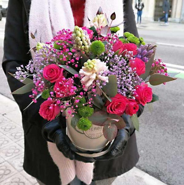 flores-box
