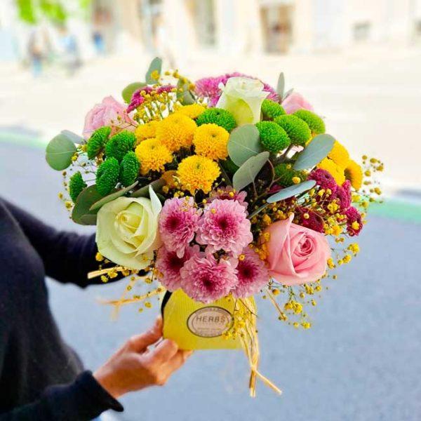 ramo-de-flores-barcelona-domicilio
