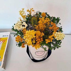 centro-seco-flor-amarilla
